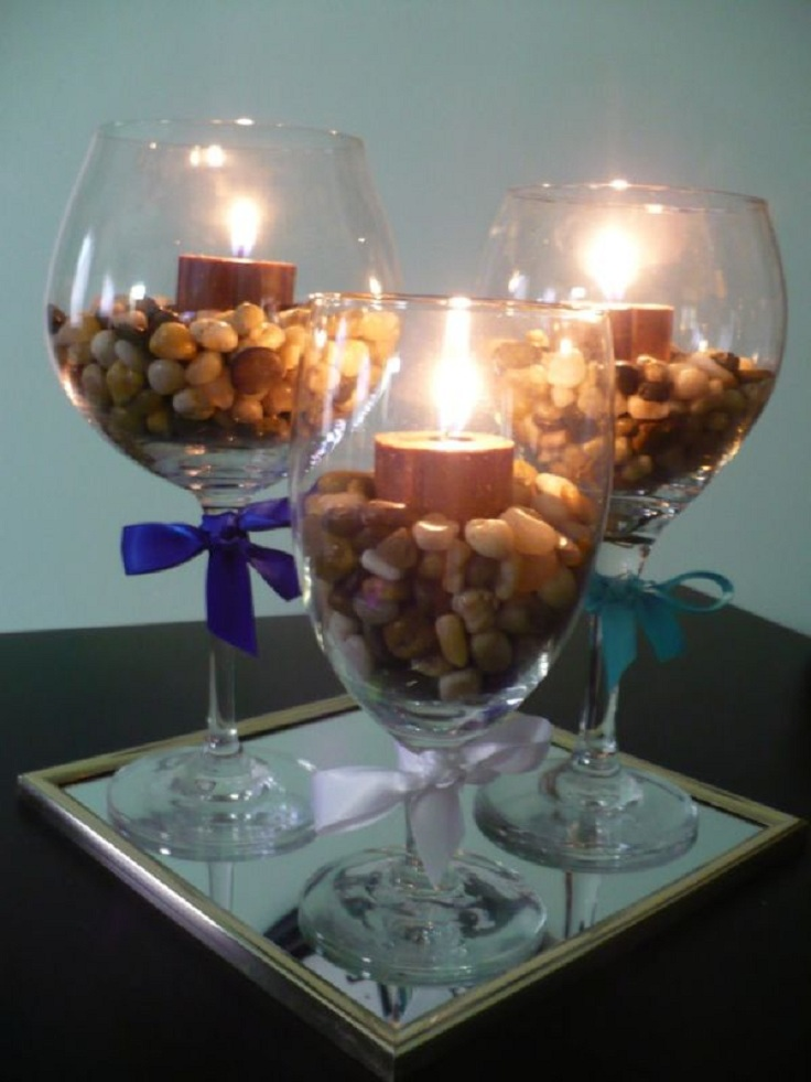 little-rocks-and-candle-wine-glass1