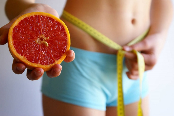 How to burn fat foods