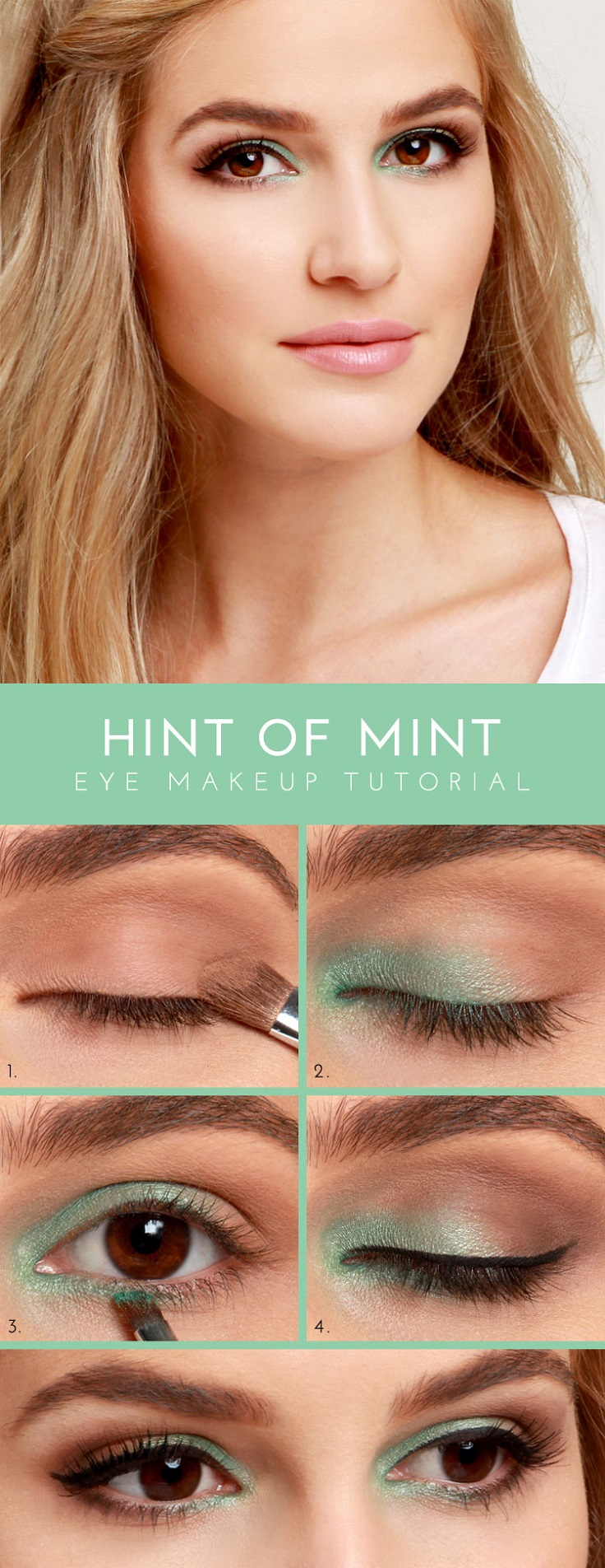 Top 10 Morning In-a-Rush Makeup Tutorials