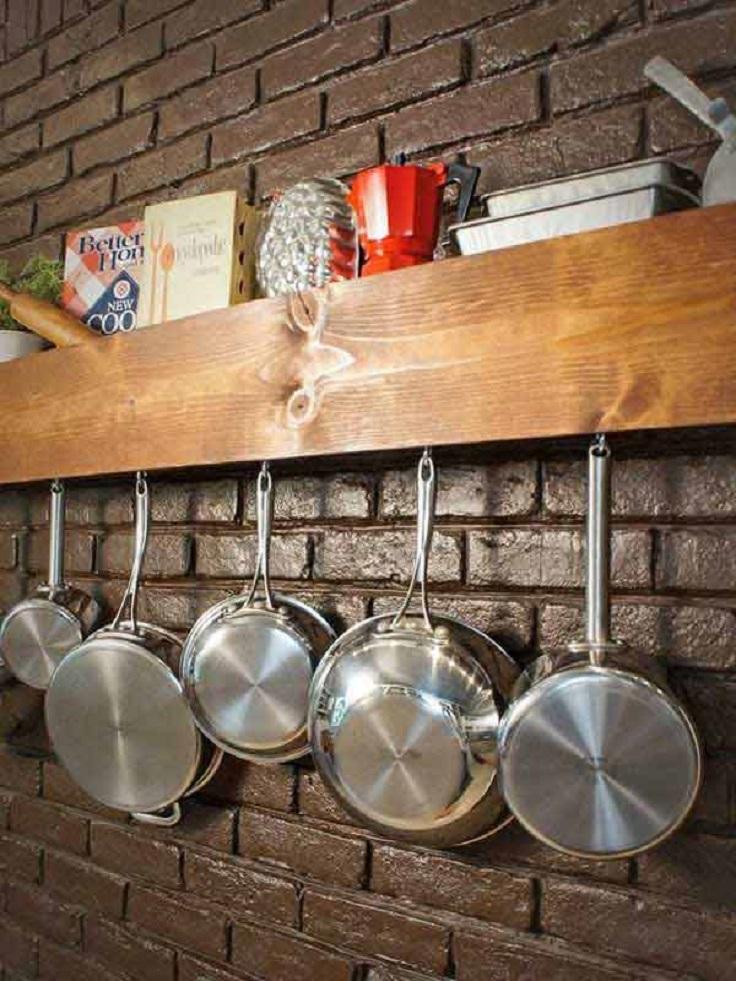 Top 10 Ideas to Organize Your Kitchen