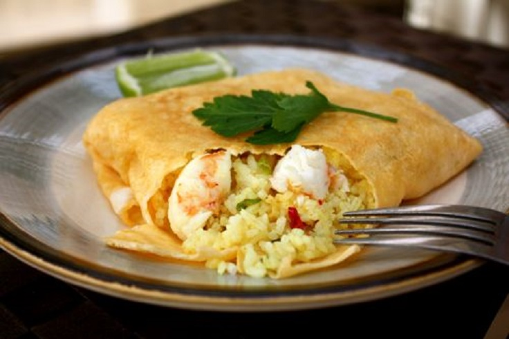 omelette-with-rice