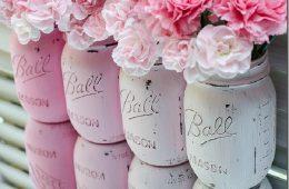 Top 10 DIY Creative Ways to Use Mason Jars | Top Inspired
