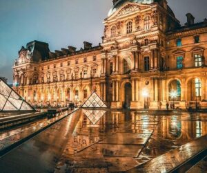 Top 10 Travel Destinations For Art Lovers