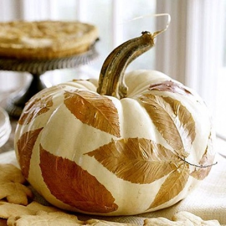 pumpkin-centerpieces-for-fall-table