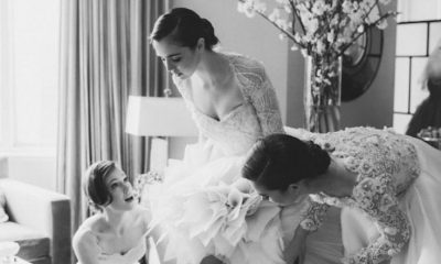 TOP 10 Impeccable Alternative Wedding Photos By Samm Blake  | Top Inspired