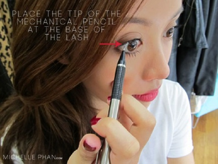 Top 10 Steps to Get Spider Eyelashes