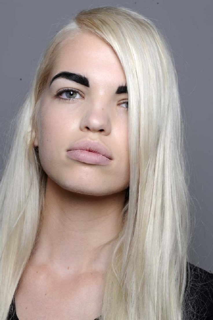 Top 10 Eyebrow Mistakes You Shouldn T Make Top Inspired