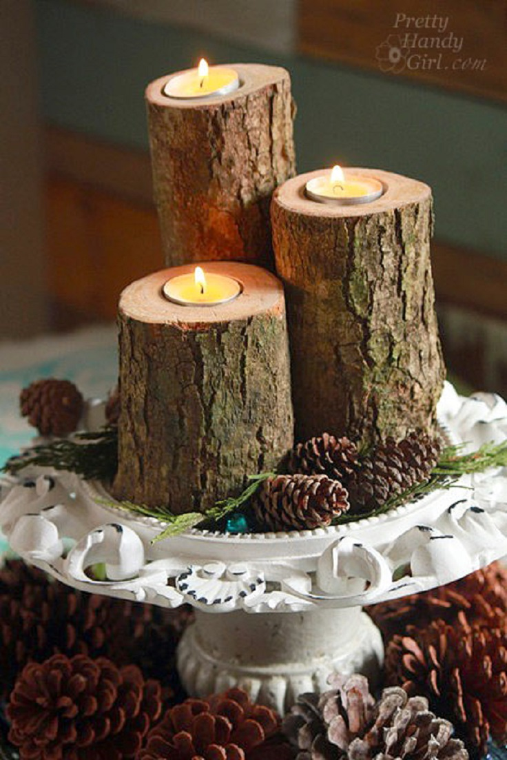 Top 10 Diy Home Decorations For Fall Top Inspired
