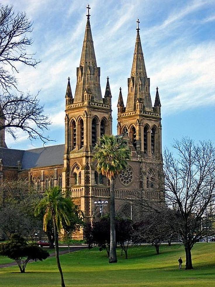 Adelaide-Australia
