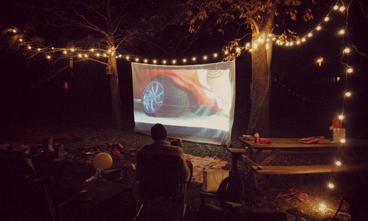 Backyard-Movie-Project