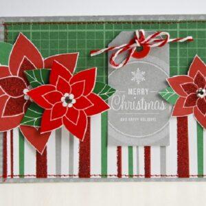 Top 10 Cute Handmade Christmas Postcards | Top Inspired