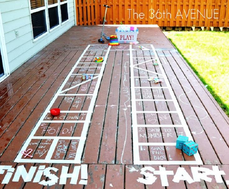 Big-Outdoor-Game-Board