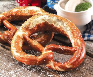Top 10 German Cuisine Recipes