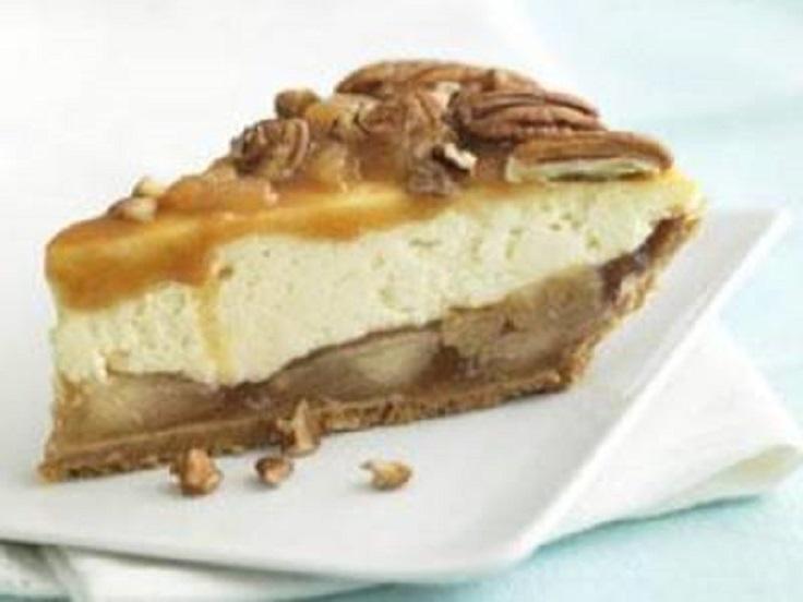 Top 10 Thanksgiving Delightful Desserts