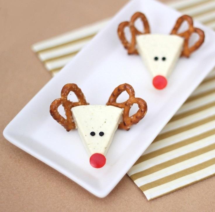 Cheese-Reindeers