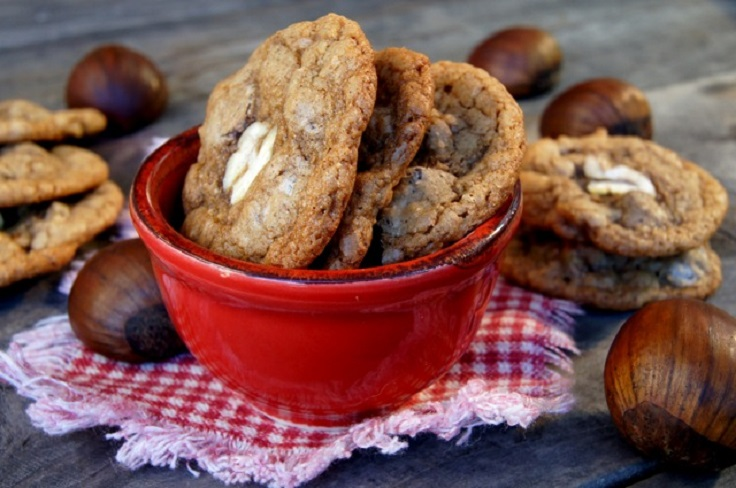 Top 10 Best Chestnut Recipes
