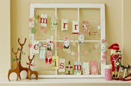 Top 10 Creative DIY Kids Room Decorations for Christmas | Top Inspired
