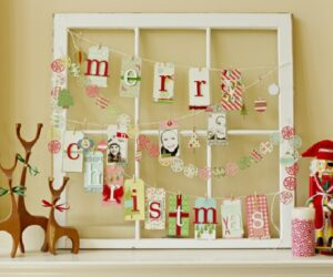 Top 10 Creative DIY Kids Room Decorations for Christmas