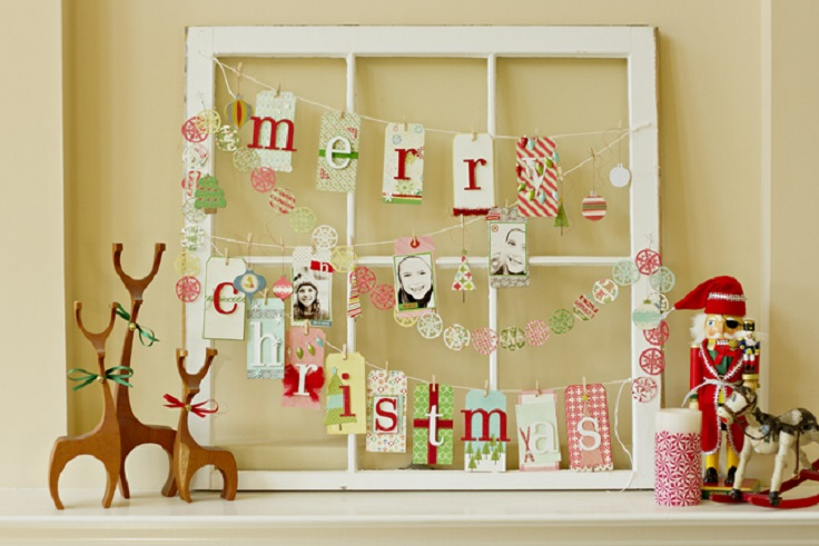 Top 10 Creative DIY Kids Room Decorations for Christmas - Top Inspired
