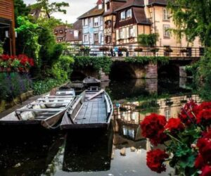 Top 10 Most Perfect Small Towns In Europe To Visit With Your Loved One