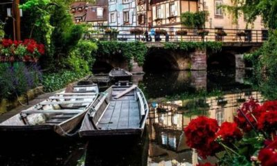 TOP 10 Most Perfect Small Towns In Europe To Visit With Your Loved One #4 Is Our Favorite | Top Inspired