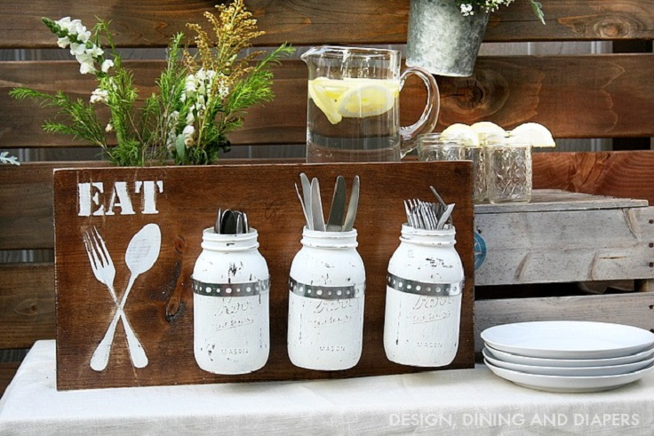 Top 10 Best Diy Kitchen Utensil Holders Top Inspired