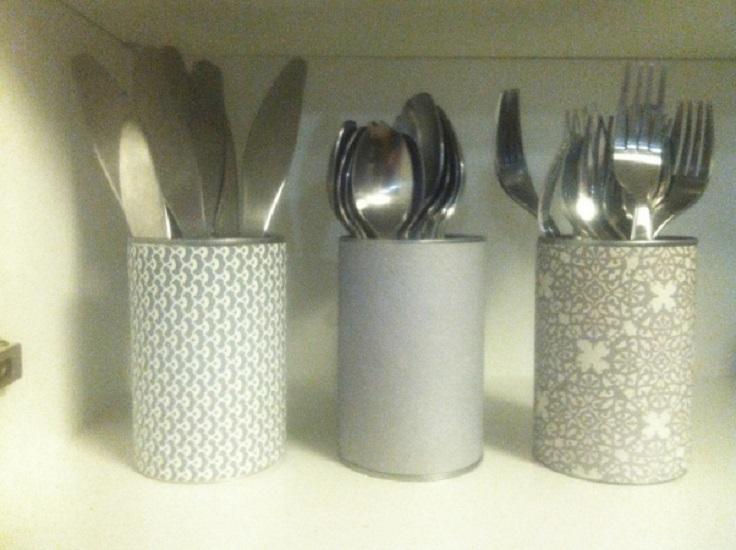 Top 10 Best DIY Kitchen Utensil Holders