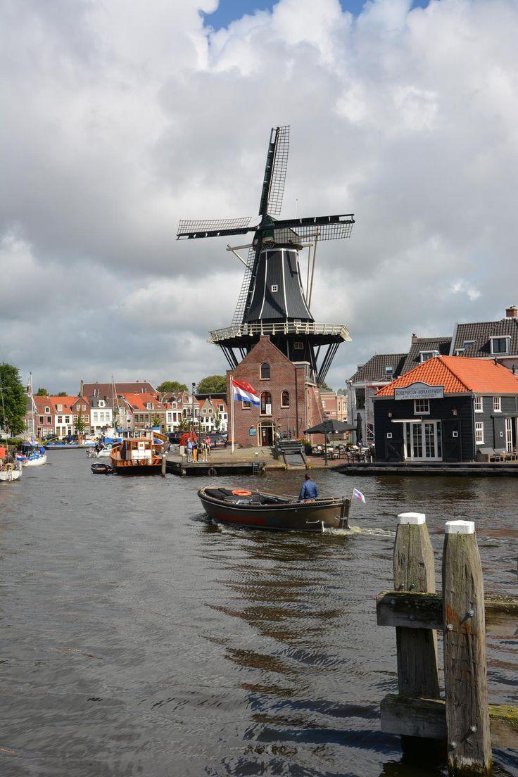Haarlem-the-Netherlands