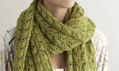 Top 10 Free Knitting Pattern for Shawls | Top Inspired