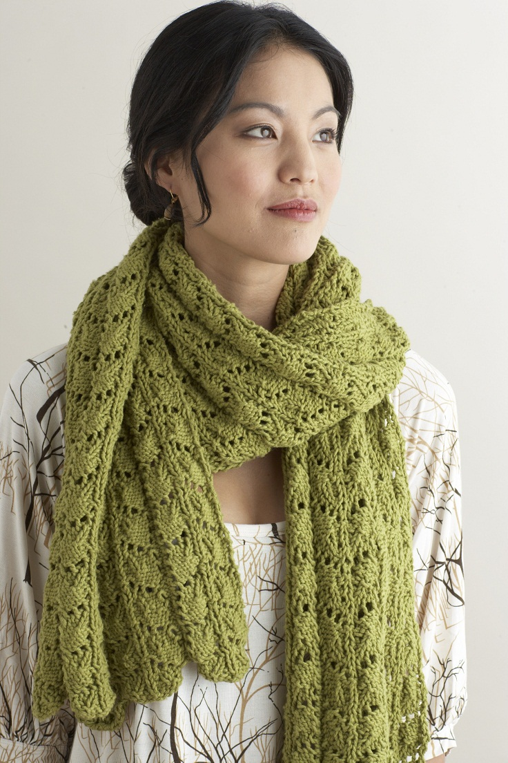Top 10 Free Knitting Pattern for Shawls