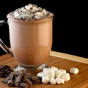 Top 10 Hot Chocolate Recipes to Warm You Up on Winter Days | Top Inspired
