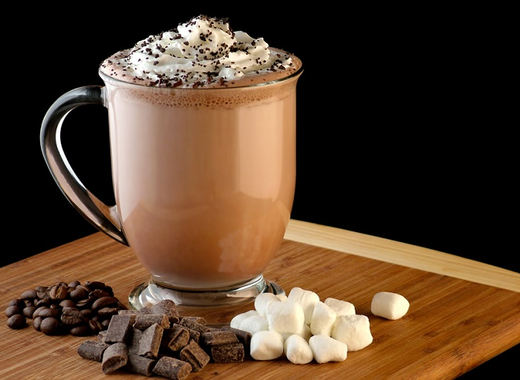 Mocha-Hot-Chocolate