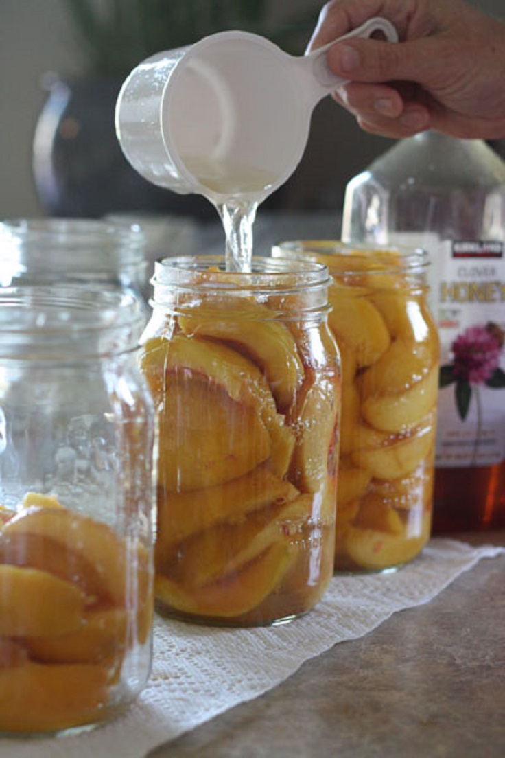 Preserved-Peaches-Without-Sugar