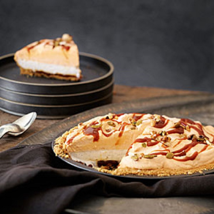 Pumpkin-Caramel-Ice-Cream-Pie