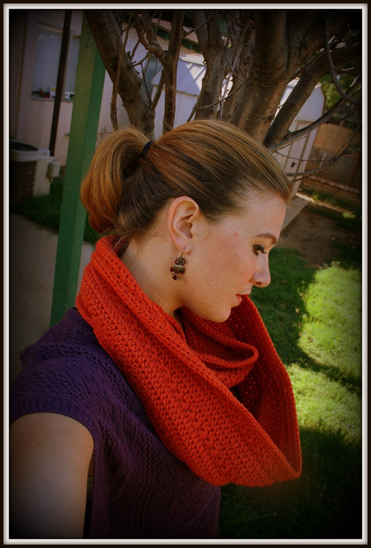 Top 10 Beautiful Free Crochet Scarf Patterns