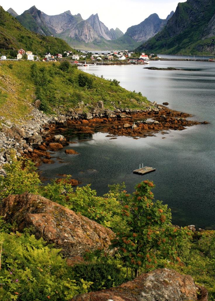 Reine-Norway-5