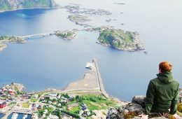 Top 10 Photos Of The Scandinavian Fishing Village From Your Dreams   Top Inspired