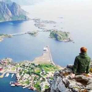 Top 10 Photos Of The Scandinavian Fishing Village From Your Dreams | Top Inspired