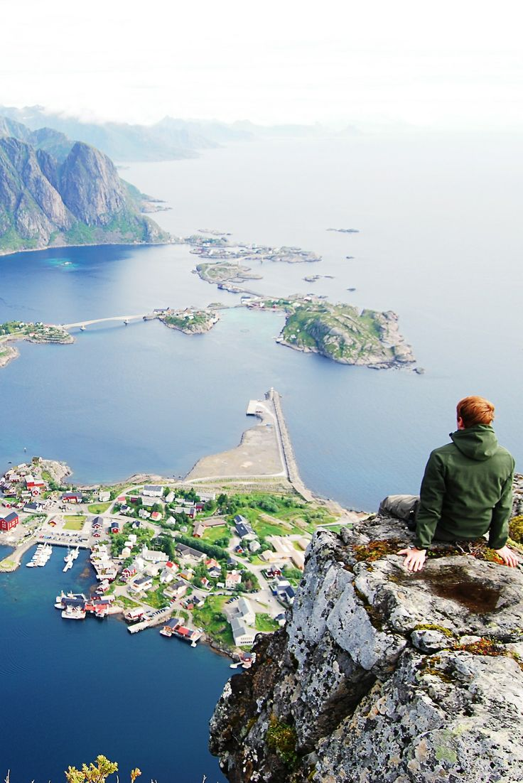Top 10 Photos Of The Scandinavian Fishing Village From Your Dreams