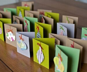 Top 10 Christmas Postcards For Everyone You Know and DIY Ideas