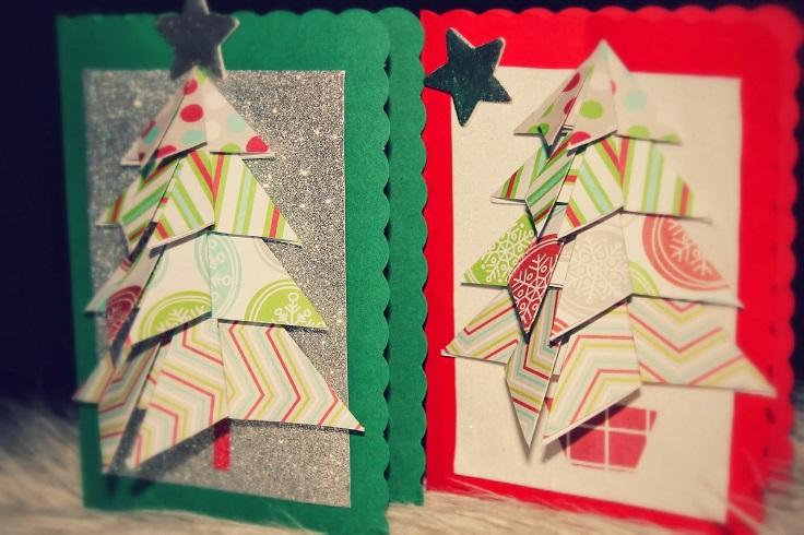Sweet-Origami-Christmas-Card