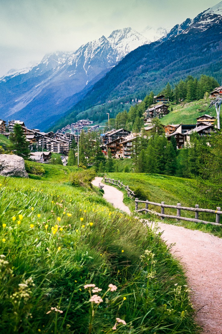 Zermatt-Switzerland