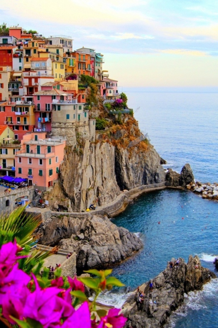 Top 10 most perfect small towns in europe to visit with for Best place in italy