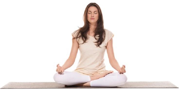 Yoga Meditation Pose Top 10 Easy Mor...