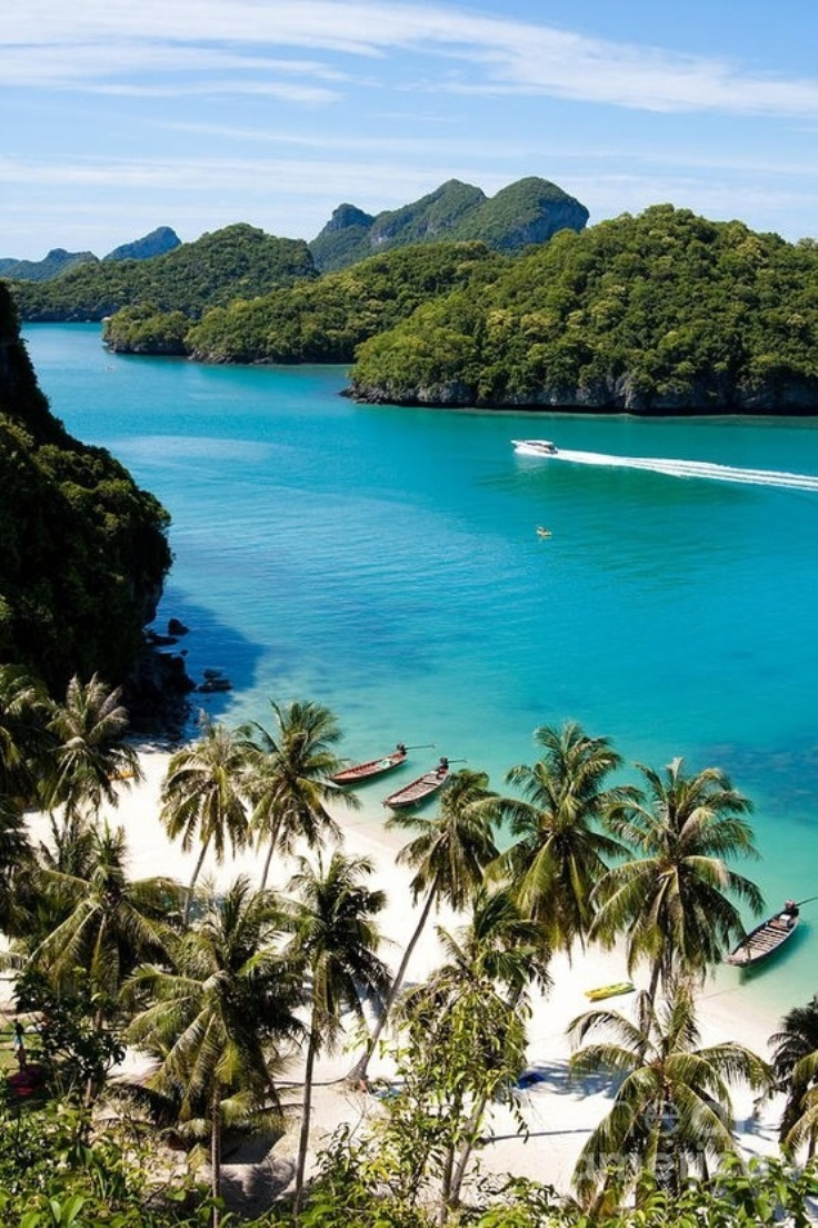 TOP 10 World's Cheapest Exotic Travel Destinations