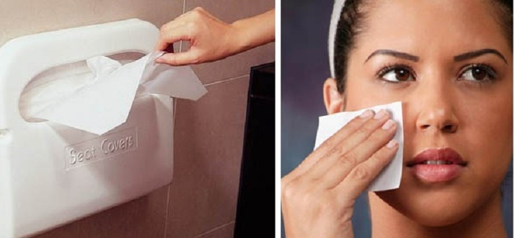 toilet-seat-covers-oily-skin