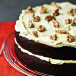 Top 10 British Cake Recipes | Top Inspired