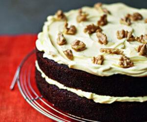 Top 10 British Cake Recipes