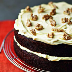 Top 10 British Cake Recipes | Top Inspired