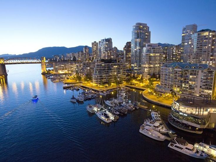 TOP 10 Greenest Cities In The World #1 Is In Canada